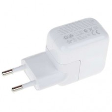 Apple 10W USB Power Adapter для iPad/iPhone/iPod