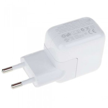 Сетевое зарядное устройство Apple 10W USB Power Adapter для iPad/iPhone
