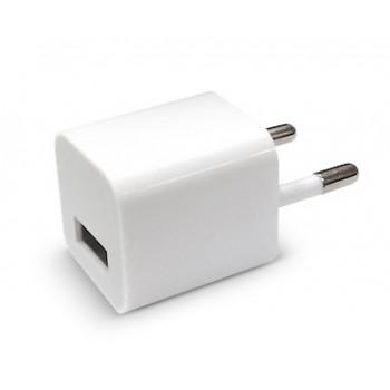 Сетевое зарядное устройство Apple USB Power Adapter MINI для iPhone/iPad