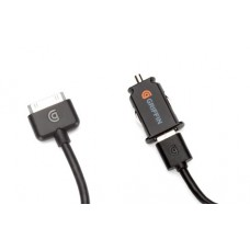 Griffin PowerJolt Micro 2.1 Amp Car Charger для iPad, iPhone, iPod