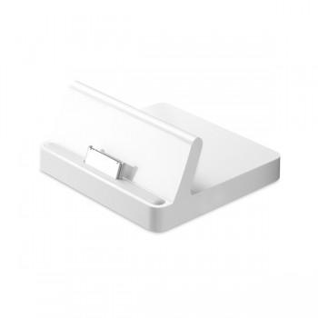 Докстанция Lightning Dock Stand White для iPad/iPad 2/iPad 3
