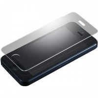 Защитное стекло iHappy 2.5D Tempered Glass прозрачное для iPhone 5/5S