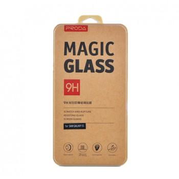 Стекло защитное PRODA 2.5D MAGIC GLASS прозрачное для iPhone 5/5S/5C