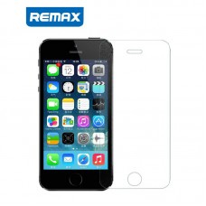 REMAX 0.2 mm Ultra-thin Magic Tempered Glass DIAMOND для iPhone 5/5S/5C