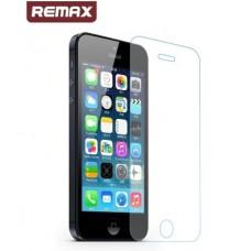Стекло защитное REMAX 2.5D Ultra thin Magic Tempered Glass 0.2 mm прозрачное для iPhone 5/5S/5C