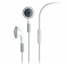Наушники Apple Stereo Headset White with Mic