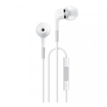 Наушники Apple In-Ear Headphones MA850 White with Remote/Mic