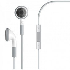 Apple Earphones with Remote and Mic (MB770)