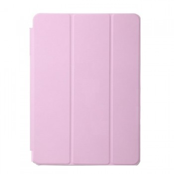 Чехол Apple Leather Smart Case Light Pink для iPad Air 2