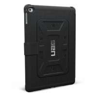 Чехол Urban Armor Gear Scout Black для iPad Air 2