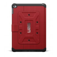 Чехол Urban Armor Gear Rogue Red для iPad Air 2