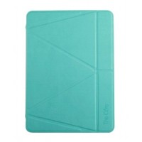 Чехол iMax Origami Smart Case Blue-Green для iPad Mini 4