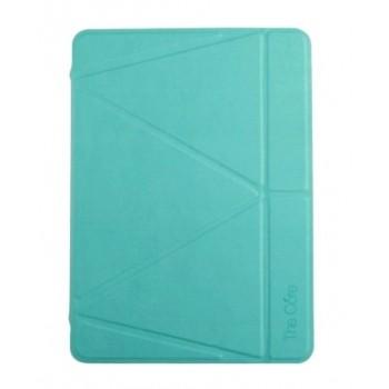 Чехол iMax Origami Smart Case Blue-Green для iPad Mini 4