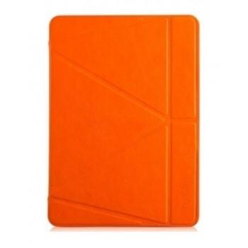 Чехол iMax Origami Smart Case Orange для iPad Mini 4