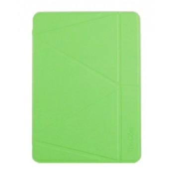 Чехол iMax Origami Smart Case Green для iPad 2/3/4