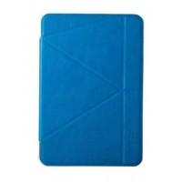 Чехол iMax Origami Smart Case Blue для iPad Air 2