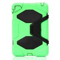 Чехол противоударный Protective Case Green для iPad Air 2