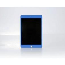Пленка защитная J.M. Show Colorful Screen Protector BLUE для iPad Mini