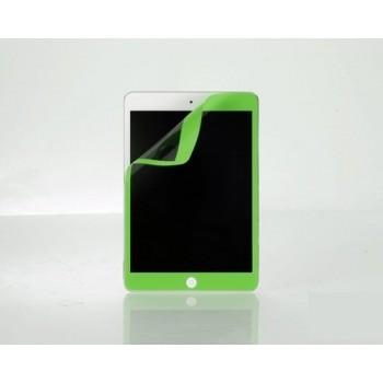 Пленка защитная J.M. Show Colorful Screen Protector GREEN для iPad Mini