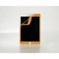 Пленка защитная J.M. Show Colorful Screen Protector ORANGE для iPad Mini