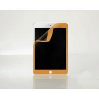 Пленка защитная J.M. Show Colorful Screen Protector ORANGE для iPad Mini
