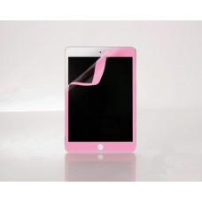Пленка защитная J.M. Show Colorful Screen Protector PEACH для iPad Mini