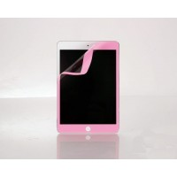 Пленка защитная J.M. Show Colorful Screen Protector PEACH для iPad Mini