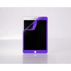 Пленка защитная J.M. Show Colorful Screen Protector PURPLE для iPad Mini
