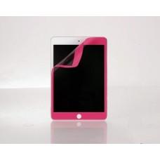 Пленка защитная J.M. Show Colorful Screen Protector RED для iPad Mini