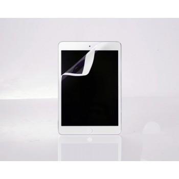 Пленка защитная J.M. Show Colorful Screen Protector WHITE для iPad Mini