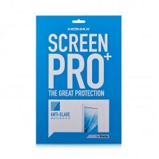 Стекло защитное MOMAX Anti Glare Screen Protector прозрачное для iPad Air