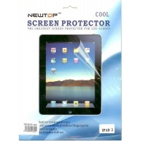 Пленка защитная NewTop Clear Screen Protector для iPad 2/iPad 3/4