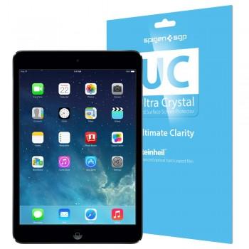 Пленка защитная SGP Screen Protector Steinheil Series Ultra Crystal для iPad Air/Air 2