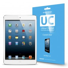 Пленка защитная SGP Screen Protector Steinheil Series Ultra Crystal для iPad Mini/Mini 2/Mini3