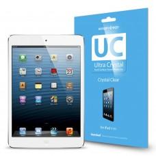 Пленка защитная SGP Screen Protector Steinheil Series Ultra Crystal для iPad Mini/Mini 2/Mini3