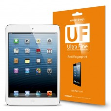 Пленка защитная SGP Screen Protector Steinheil Series Ultra Fine для iPad Mini/Mini 2/Mini 3