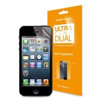 Пленка защитная SGP Screen Protector Steinheil Dual Ultra Fine для iPhone 5/5S