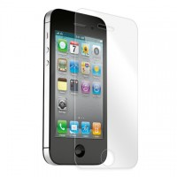 Пленка защитная NewTop Two-side Clear Screen Protector для iPhone 4/4S