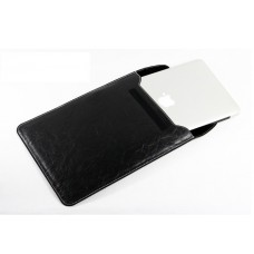Чехол DiscoveryBuy Ultra Thin Sleeve Holster BLACK для Macbook Air 11