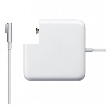 Зарядное устройство Apple MagSafe 1 Charger 45/60/85W Original White для MacBook