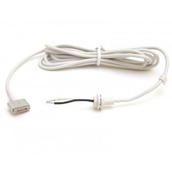 Кабель Apple MagSafe 2 Cable White для блока питания Macbook