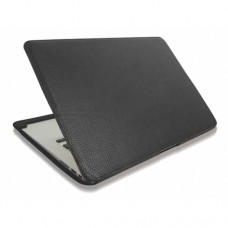 Чехол Viva Cuero Leather Case Essential Series Timeless Black для Macbook Air 11 inch