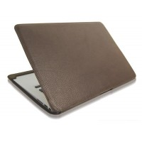 Чехол Viva Cuero Leather Case Essential Series Classic Mocha для Macbook Air 11 inch