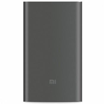 Внешний аккумулятор Xiaomi Mi Power Bank Black 5000mAh для зарядки iPhone/iPad/Macbook/смартфонов/планшетов