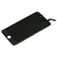 Модуль дисплейный LCD+touch Original BLACK для iPhone 6