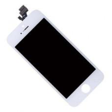 Модуль дисплейный LCD+touch Original WHITE для iPhone 6