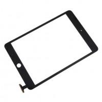 Стекло сенсорное Black Copy для iPad mini