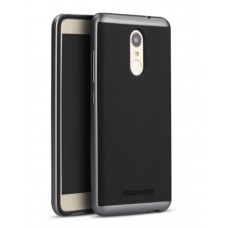 Чехол пластиковый iPaky Luxury Armor with Frame Navy Blue для Xiaomi Redmi Note 3