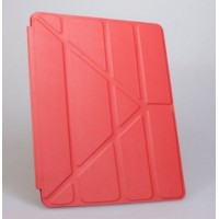 Чехол Apple Smart Case Y Red для iPad 2/3/4
