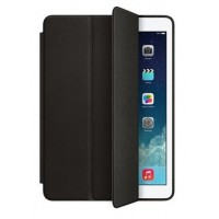 Чехол Apple Leather Smart Case Black для iPad Air 2